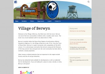 Village of Berwyn