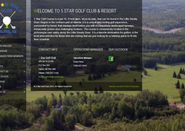 5 Star Golf Club